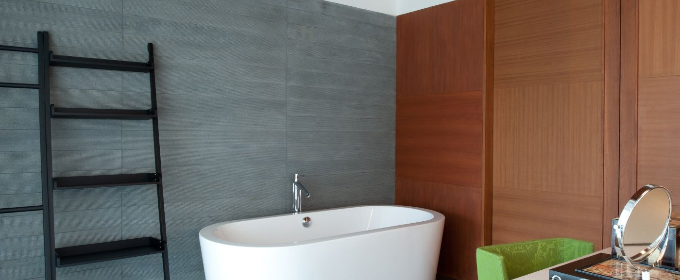Sukhumvit Residences Bathroom