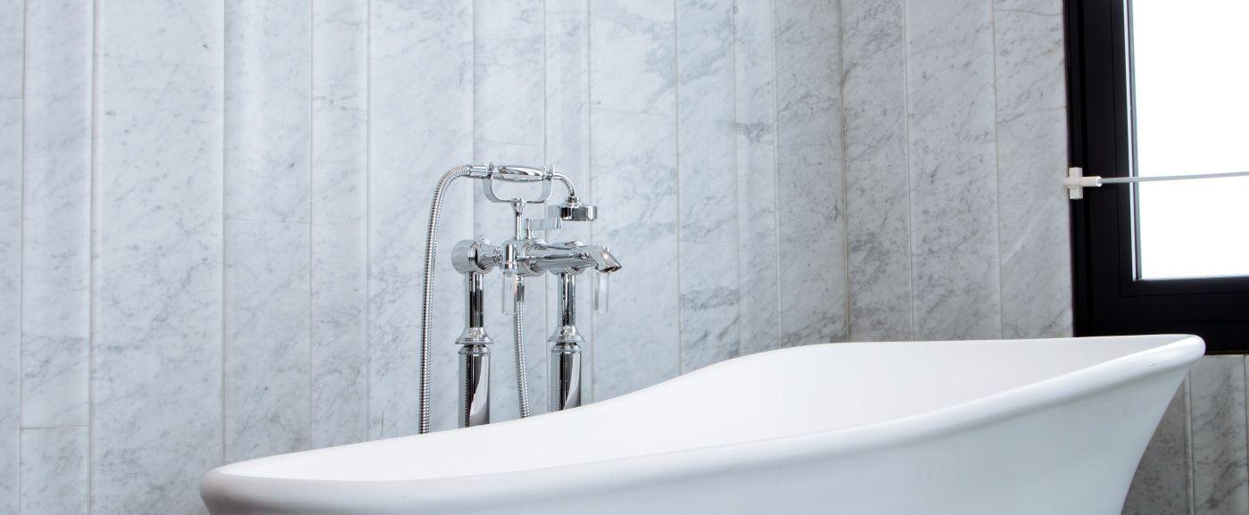 Residence Suthisarn Bathroom